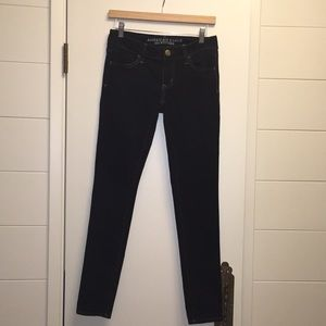 American Eagle Jegging jeans size 2